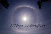 sun halo and arcs093012